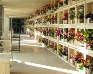 loculi-cimitero